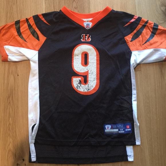 Carson palmer bengals jersey